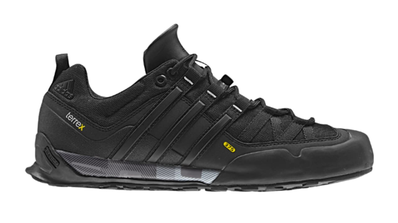 Adidas Outdoor Terrex Solo Approach Shoes