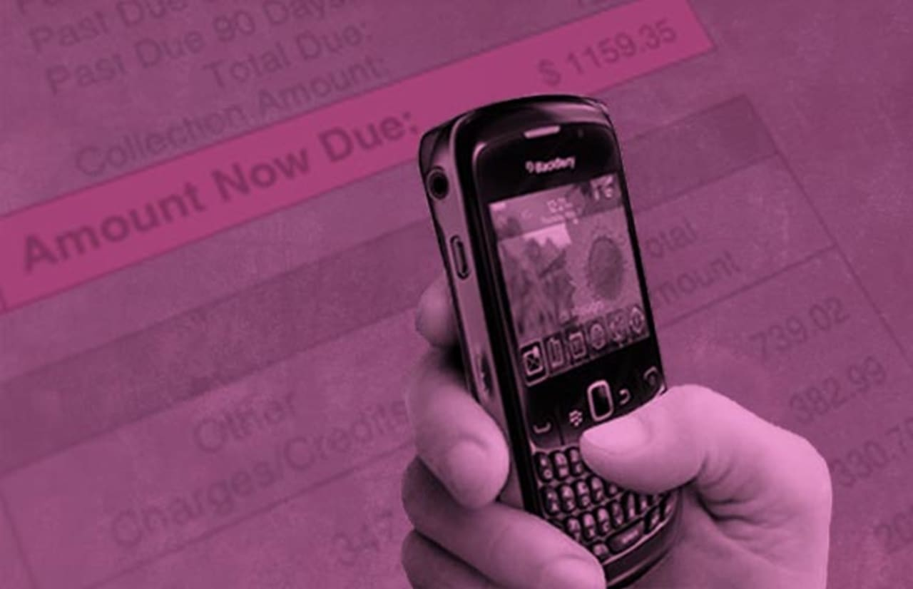 The 10 Most Outrageous Cell Phone Bills of All Time | Complex