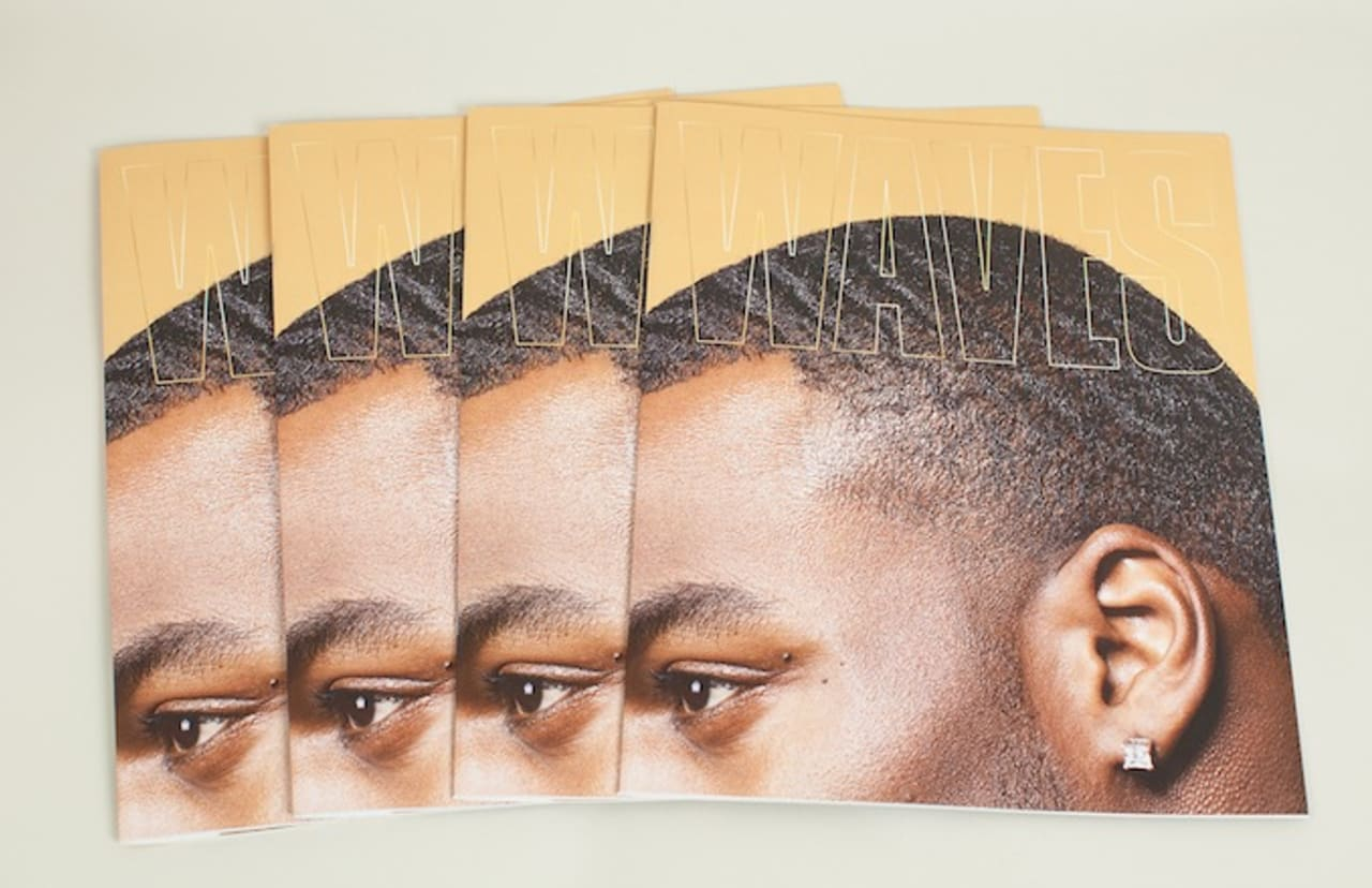 Very Wavy: Art Team Twin BroBro Explores the Work Behind the Wave Hairstyle