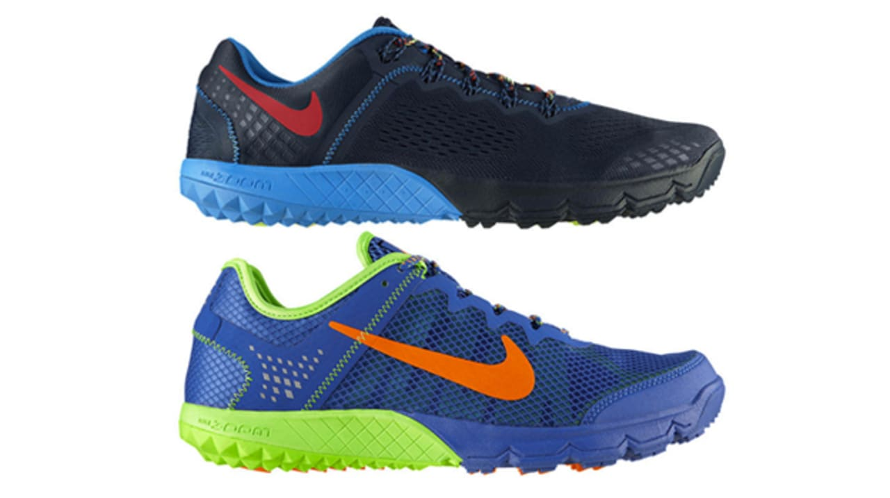 The Nike Roshe Run Trail Will Make You Crave Fall Weather