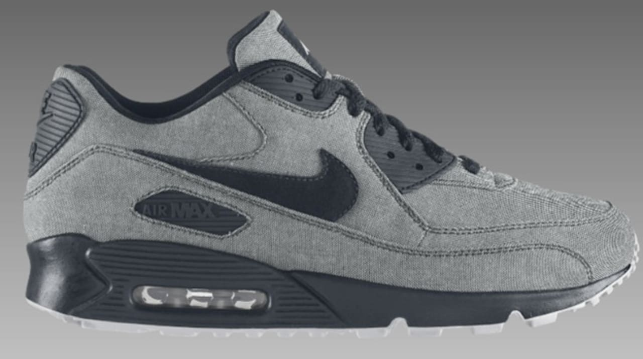 Nike Air Max 90 (Limited Edition Air Collection) | Complex