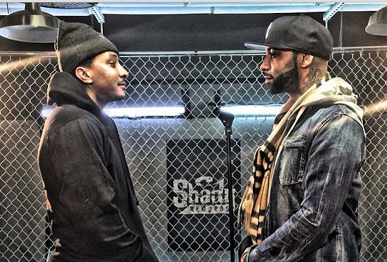 Live Review: Total Slaughter Crowd Forces Joe Budden To Put
