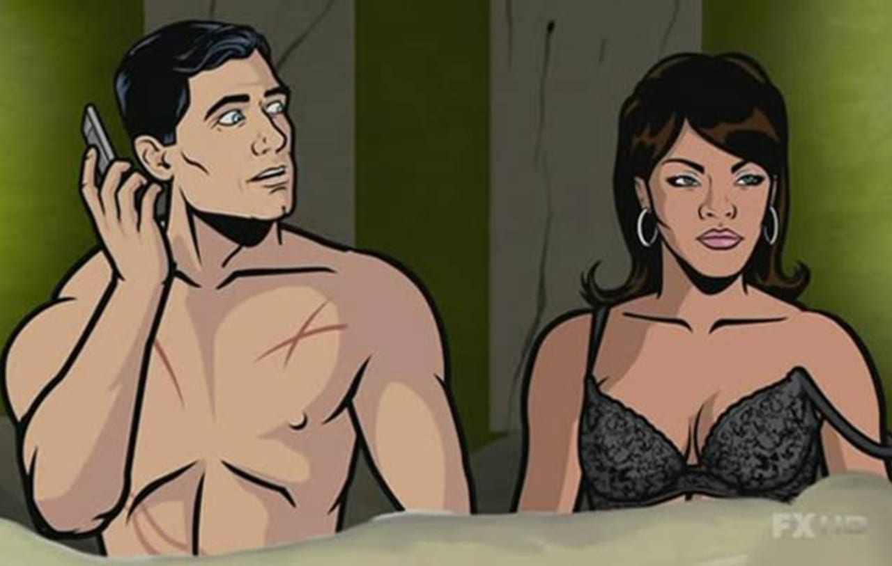 Animated Sexy Stories the 25 hottest cartoon women of all time | complex