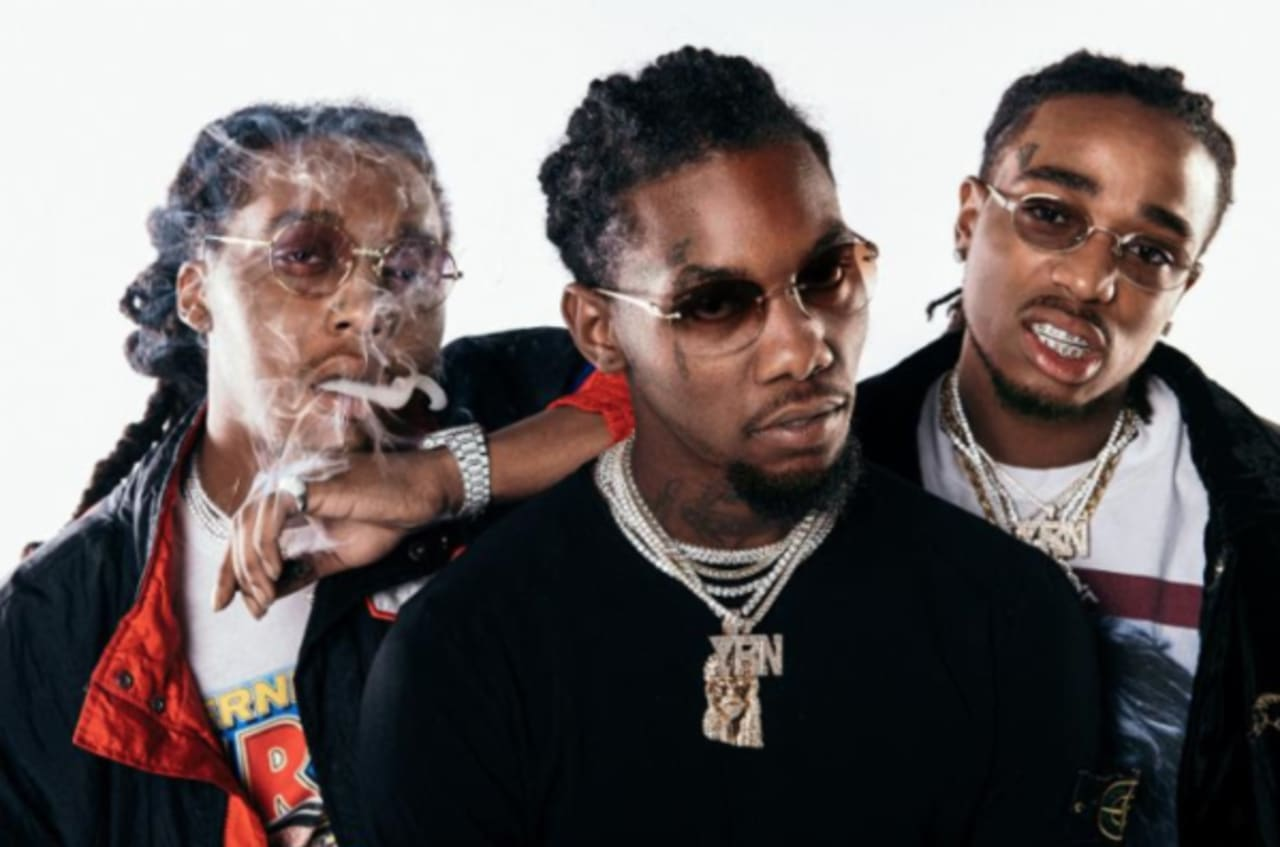 The Best Migos Songs
