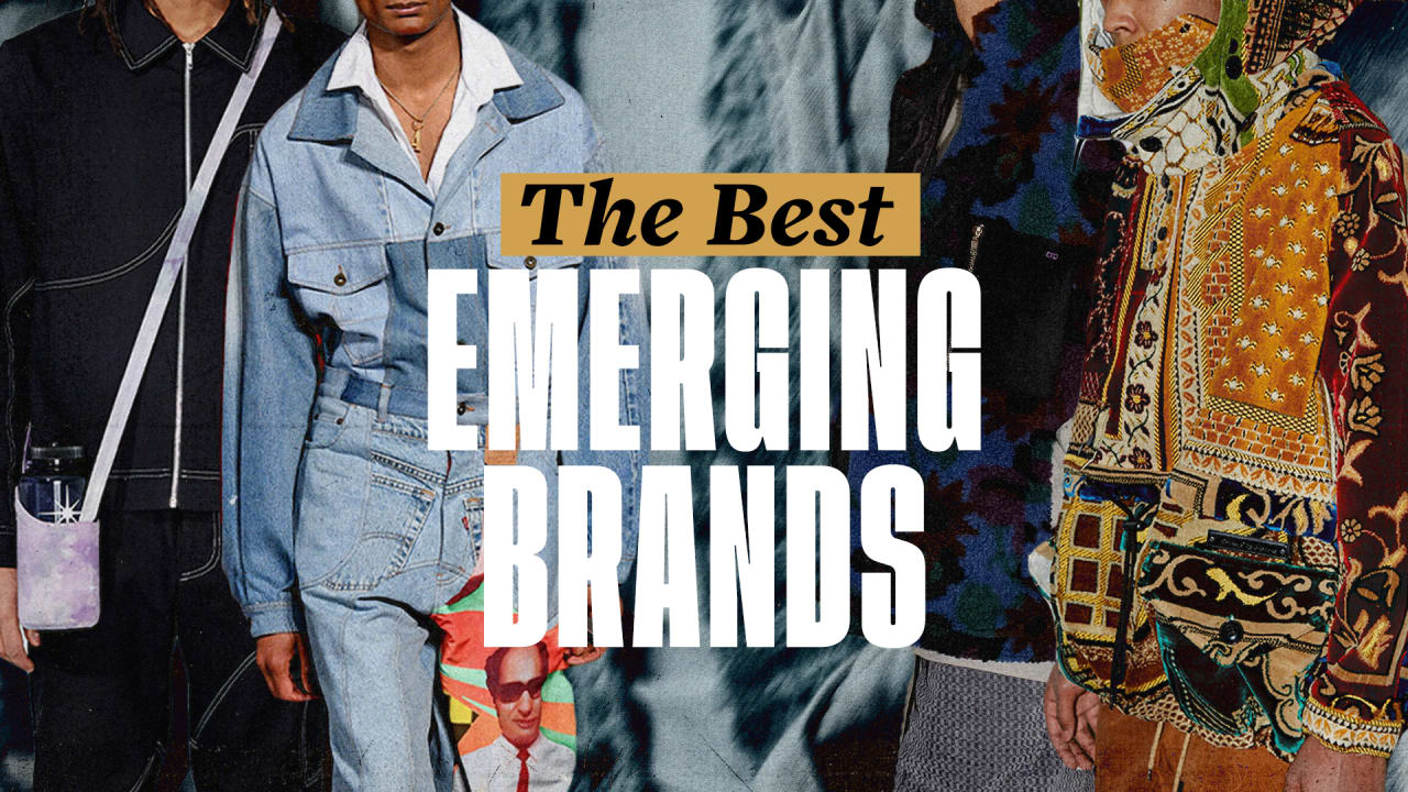 Nine Emerging Streetwear Brands To Watch Out For In 2020 Complex