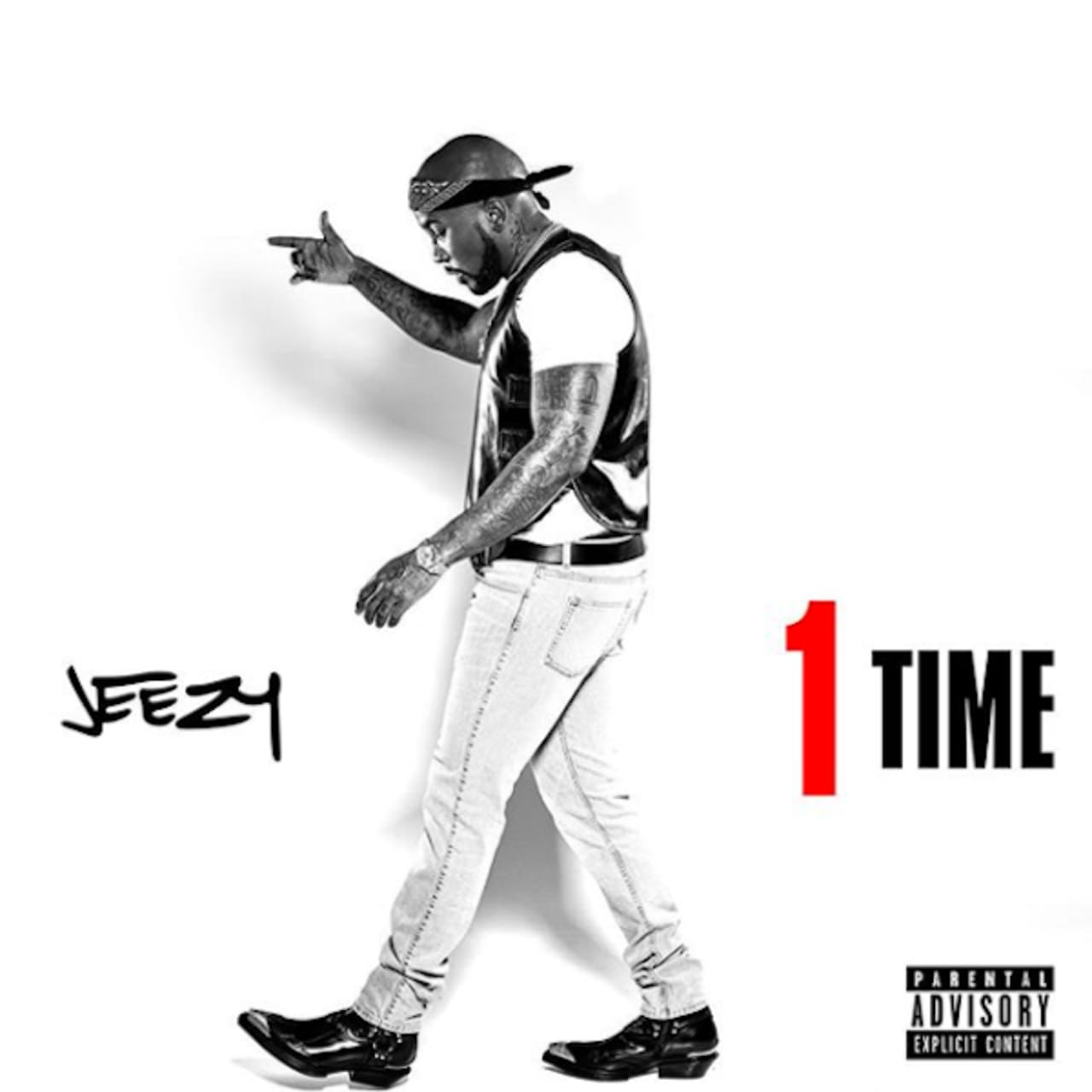 Jeezy Shares New Song And Video For 1 Time