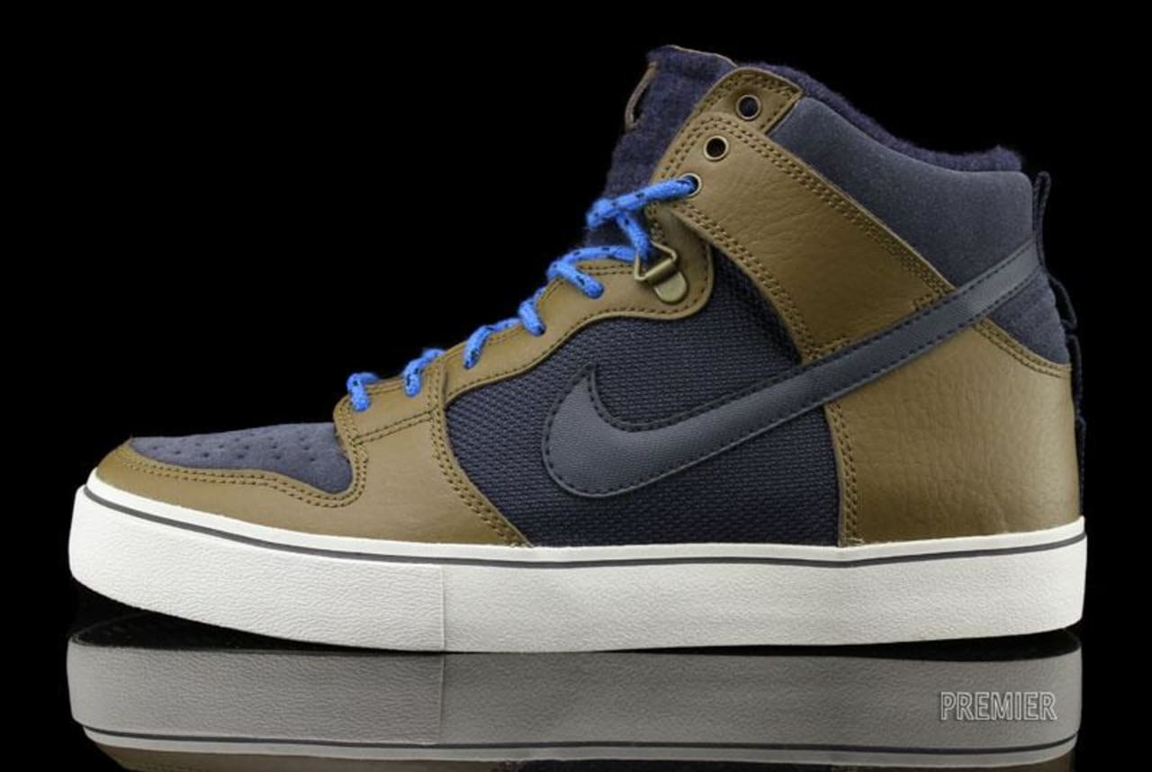 buy online afdc8 51961 Nike Dunk High LR OMS