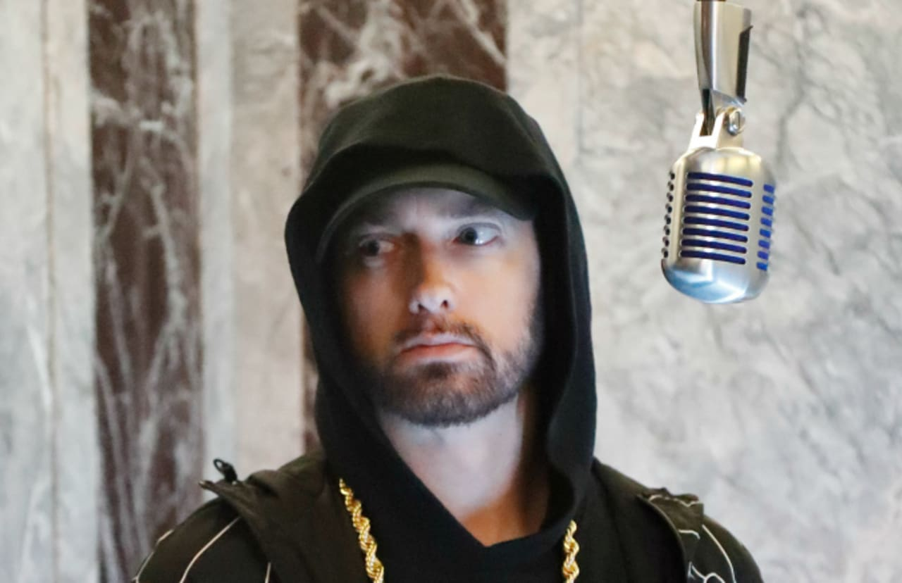 d0df44dae03 Merriam-Webster Adds Eminem-Inspired Definition of  Stan