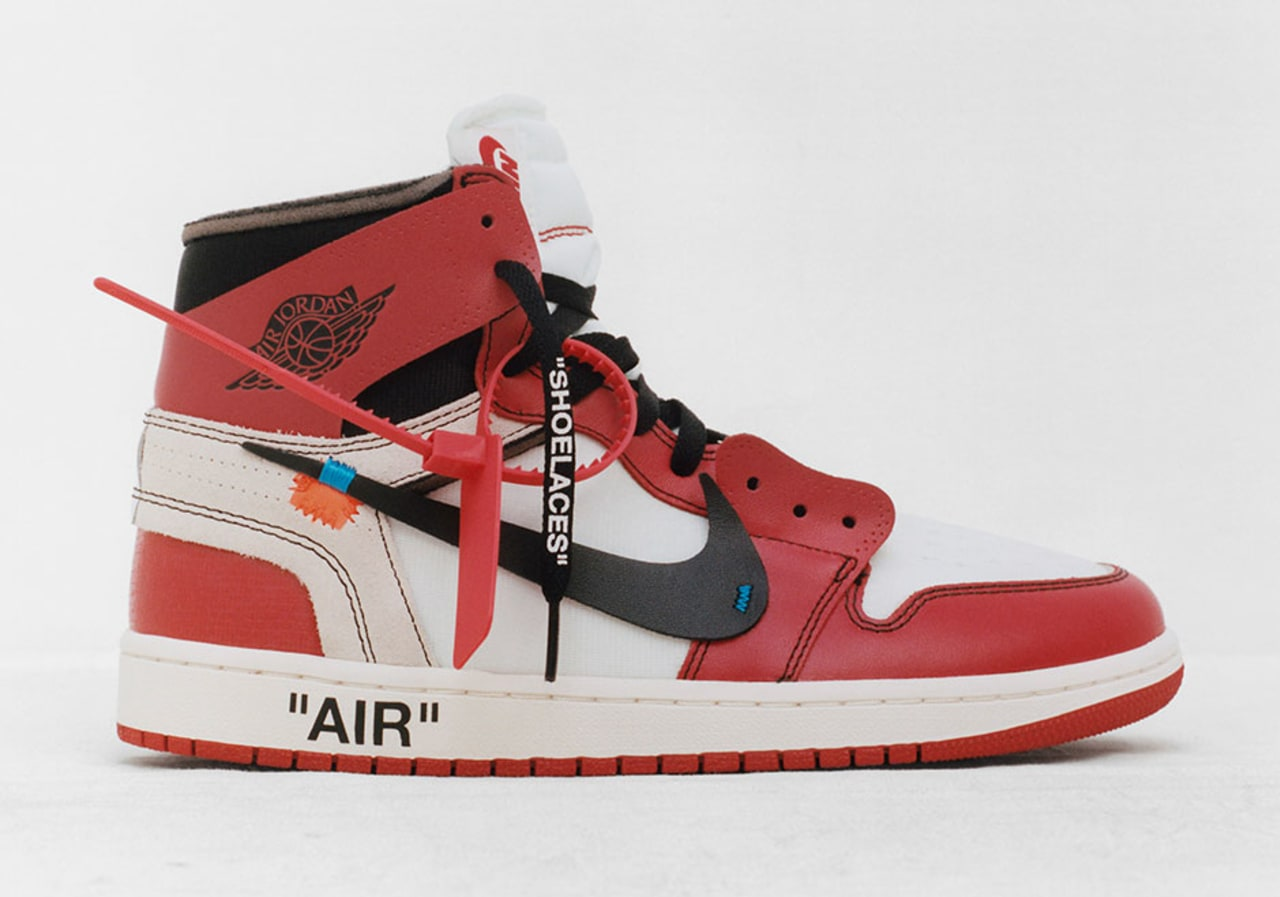 1273ae575d8 No One Could Buy the Off-White x Nikes and That's OK | Complex