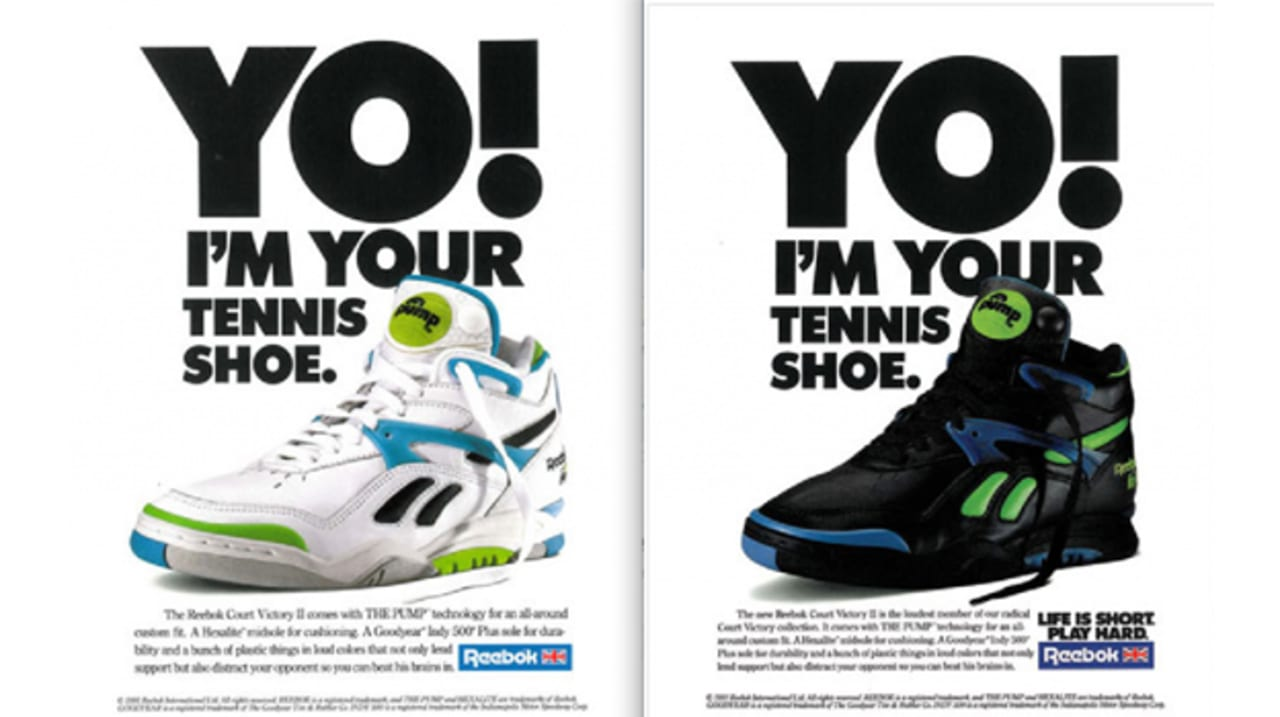 909c315a Michael Chang's Reebok Court Victory Pump is Back | Complex
