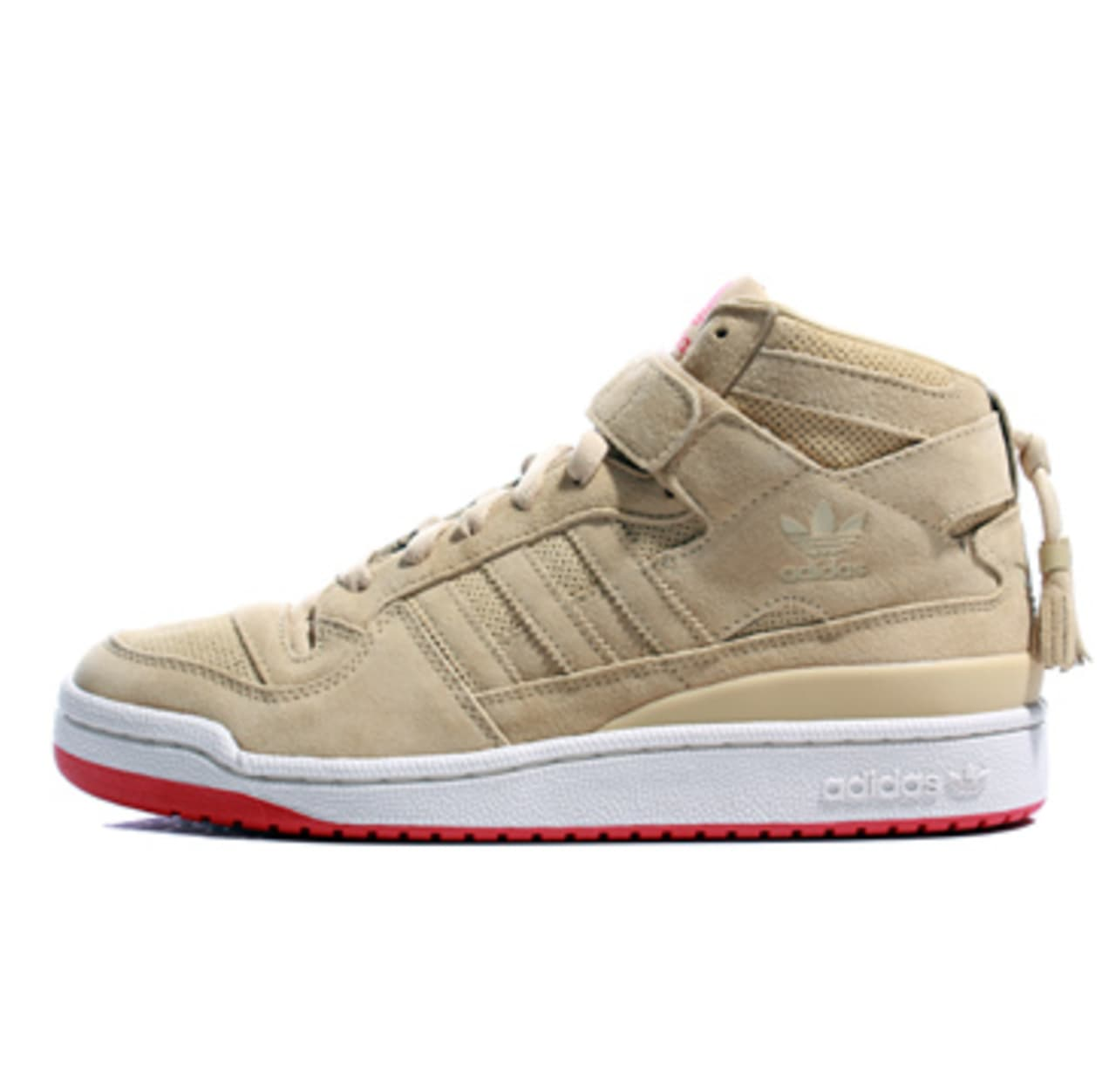 meilleure sélection 3fc56 09a7f Kicks of the Day: adidas Originals Forum Mid