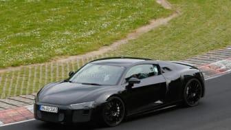 Audi R8 Complex