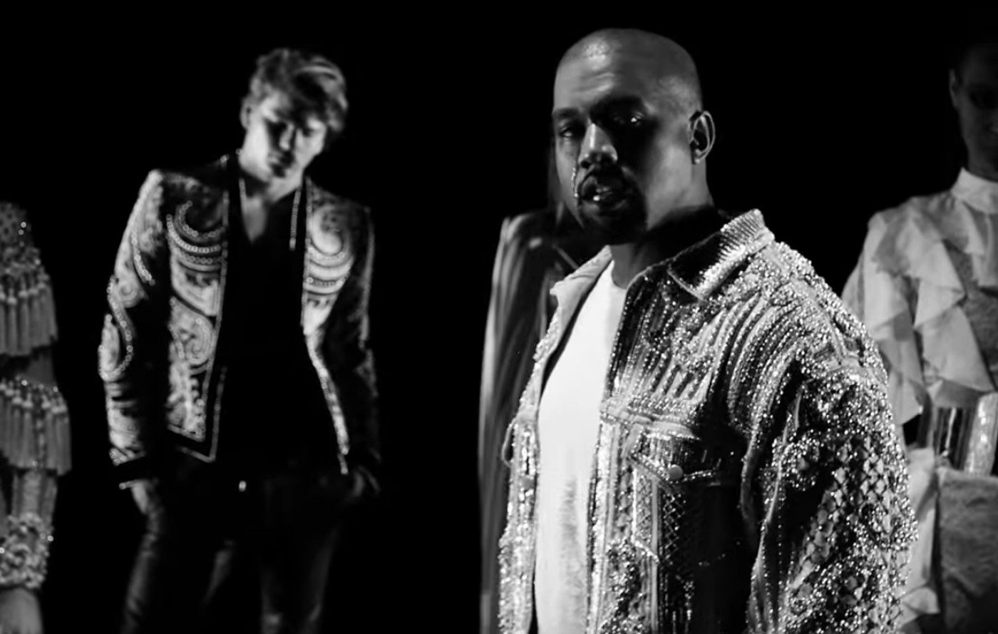 Kanye West Believes His Taylor Swift Feud Prevented His Ikea Collab Complex