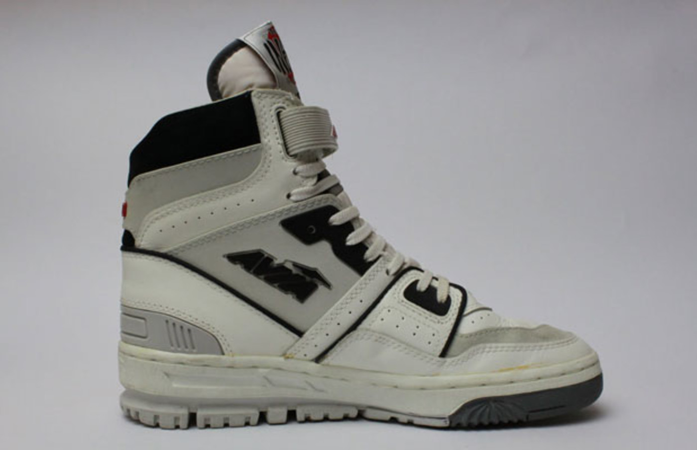 The 80 Greatest Sneakers of the '80s