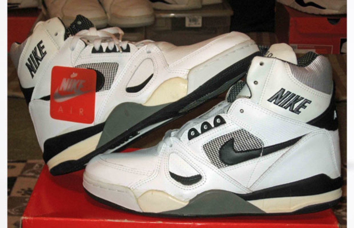 inteligencia velocidad ventana  The 100 Best Nike Shoes of All Time | Complex