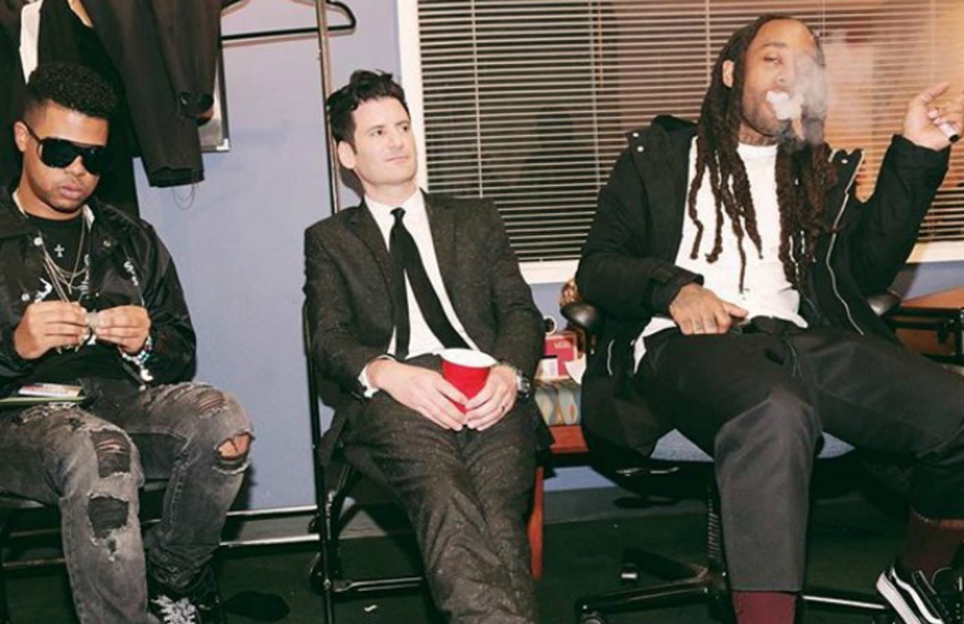 destructo-makonnen-ty-dolla-sign-instagram-sitting