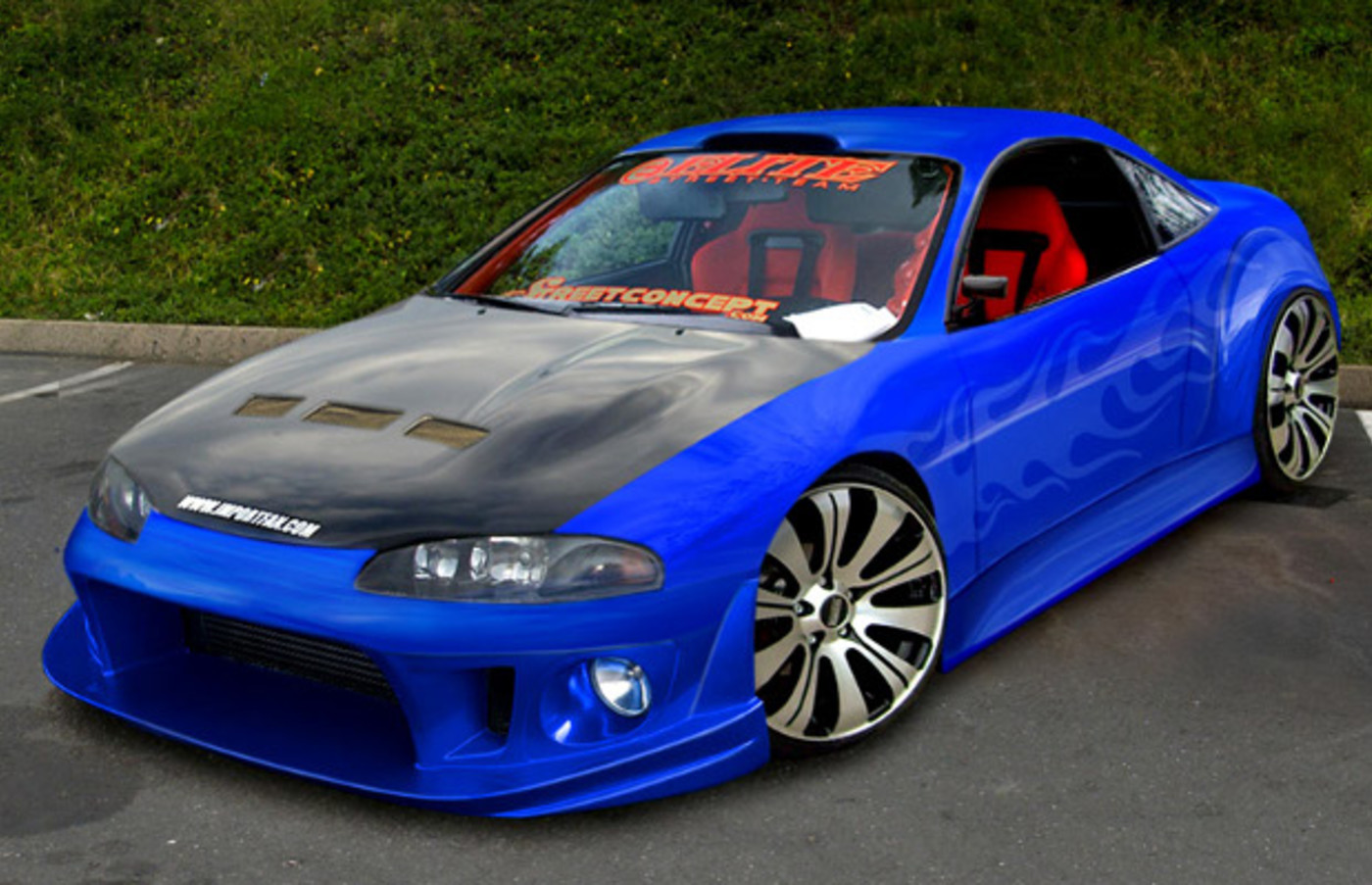 20 Best Tuner Cars To Turn Into Speed Demons Complex