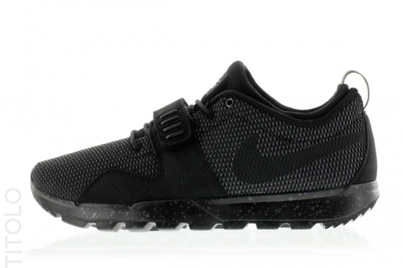 Day: Nike SB Trainerendor \