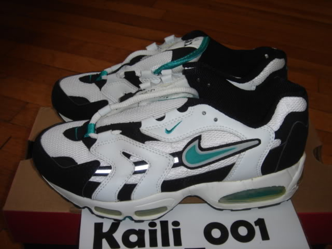 Nike Air Max Runners That Need to Be