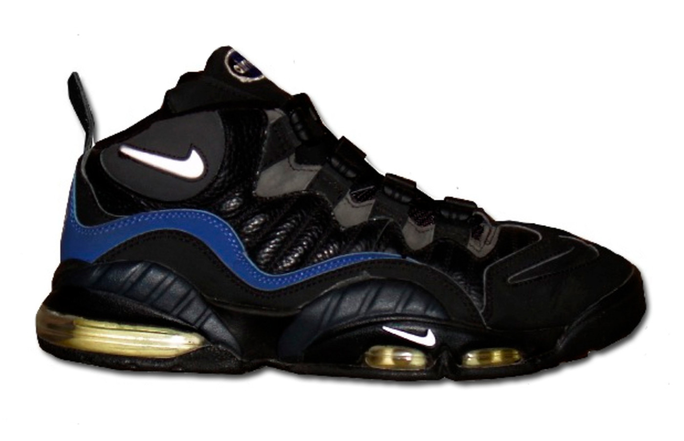 juicio Estallar Gallina  The 25 Best Nike Air Max Sneakers Of All-Time | Complex