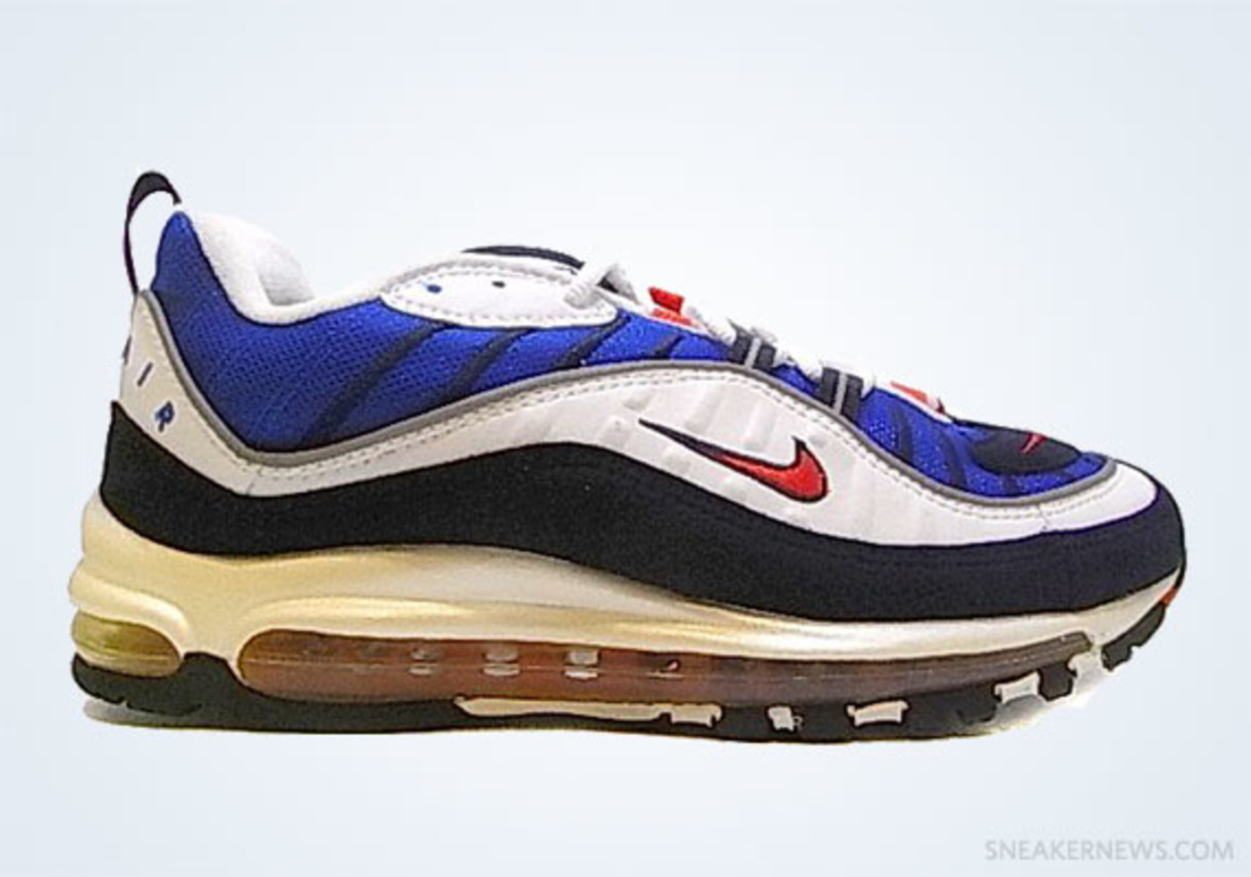 Céntrico cómodo atributo  Nike Air Max Runners That Need to Be Retroed Right Now | Complex