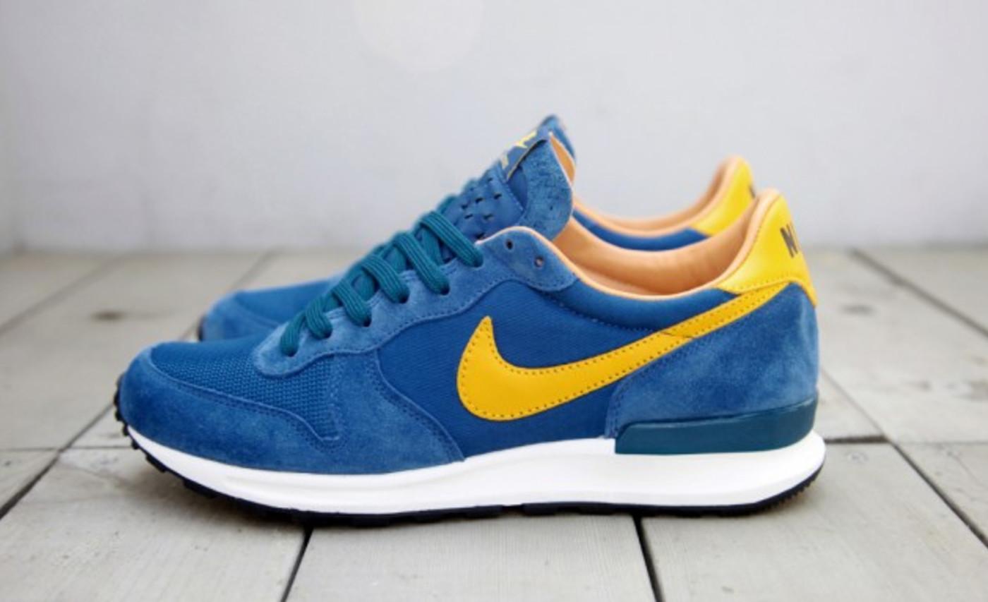 Nike Air Solstice \