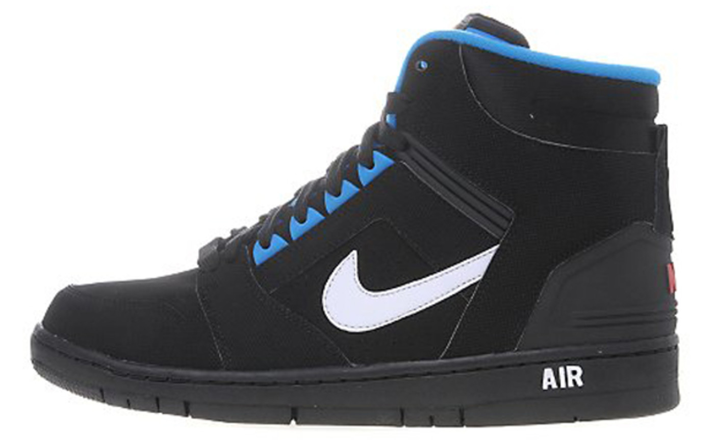 Nike Air Force 2 High \