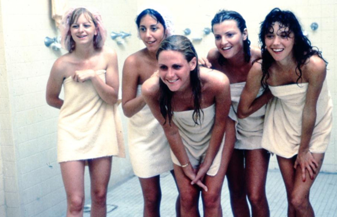 married adult amateur nudists and friend