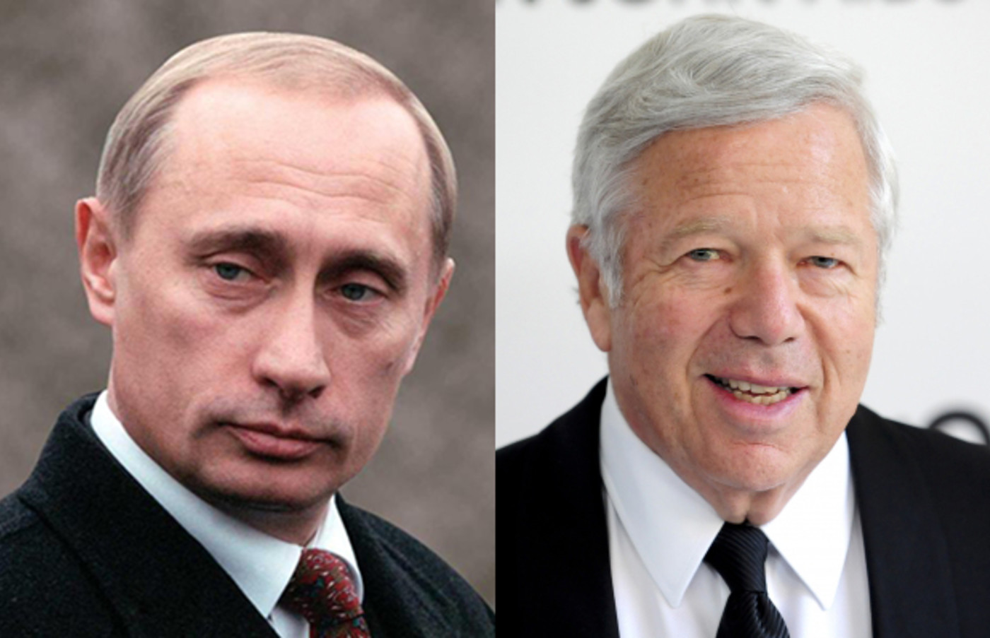 Vladimir Putin Says He Got Robert Kraft S Super Bowl Ring As A Gift Complex