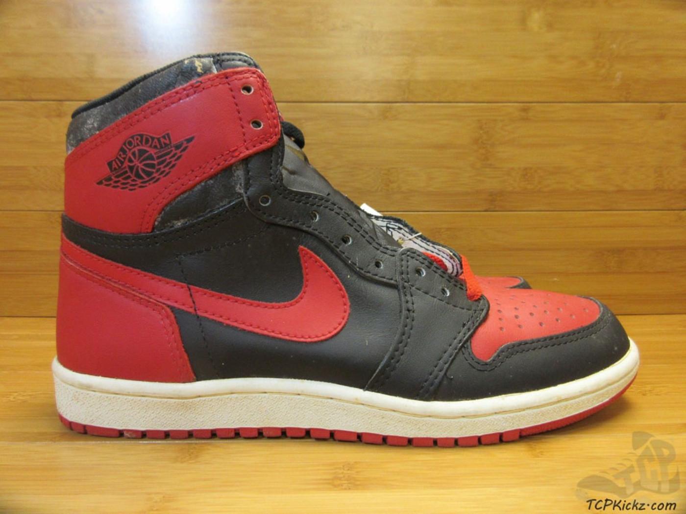 Deadstock OG Air Jordans