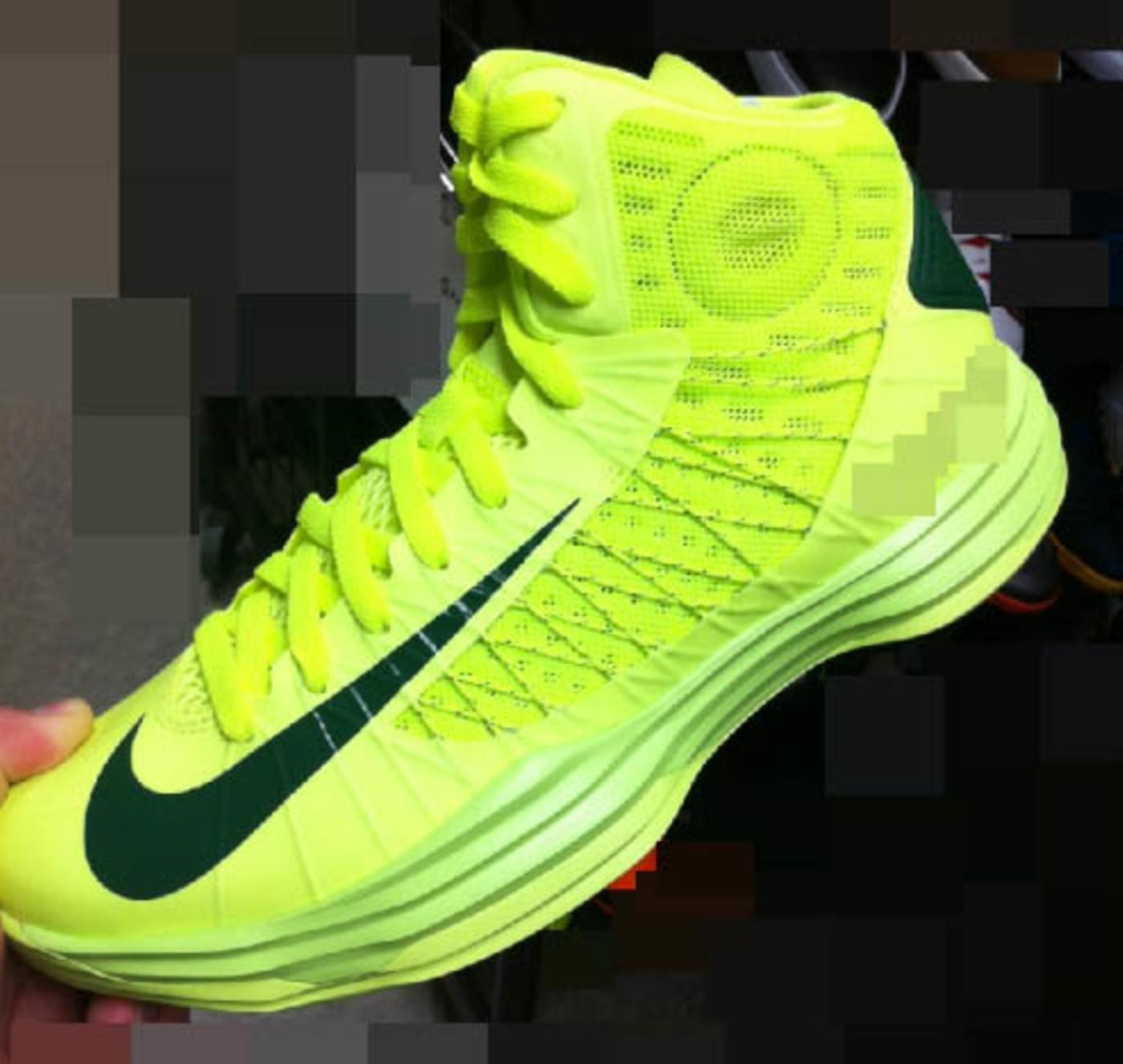 Nike Lunar Hyperdunk 2012 \