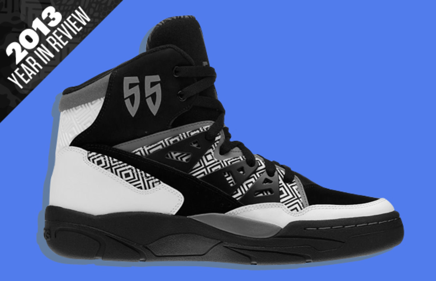The 20 Best Retro Basketball Sneakers