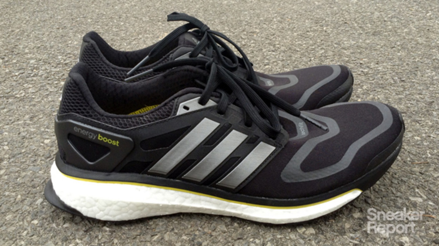 Boost Review 3