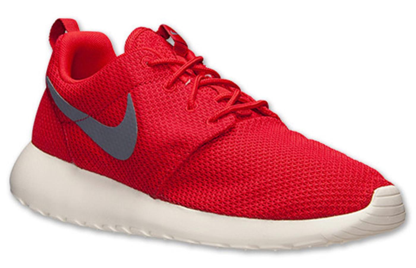 Day: Nike Roshe Run \