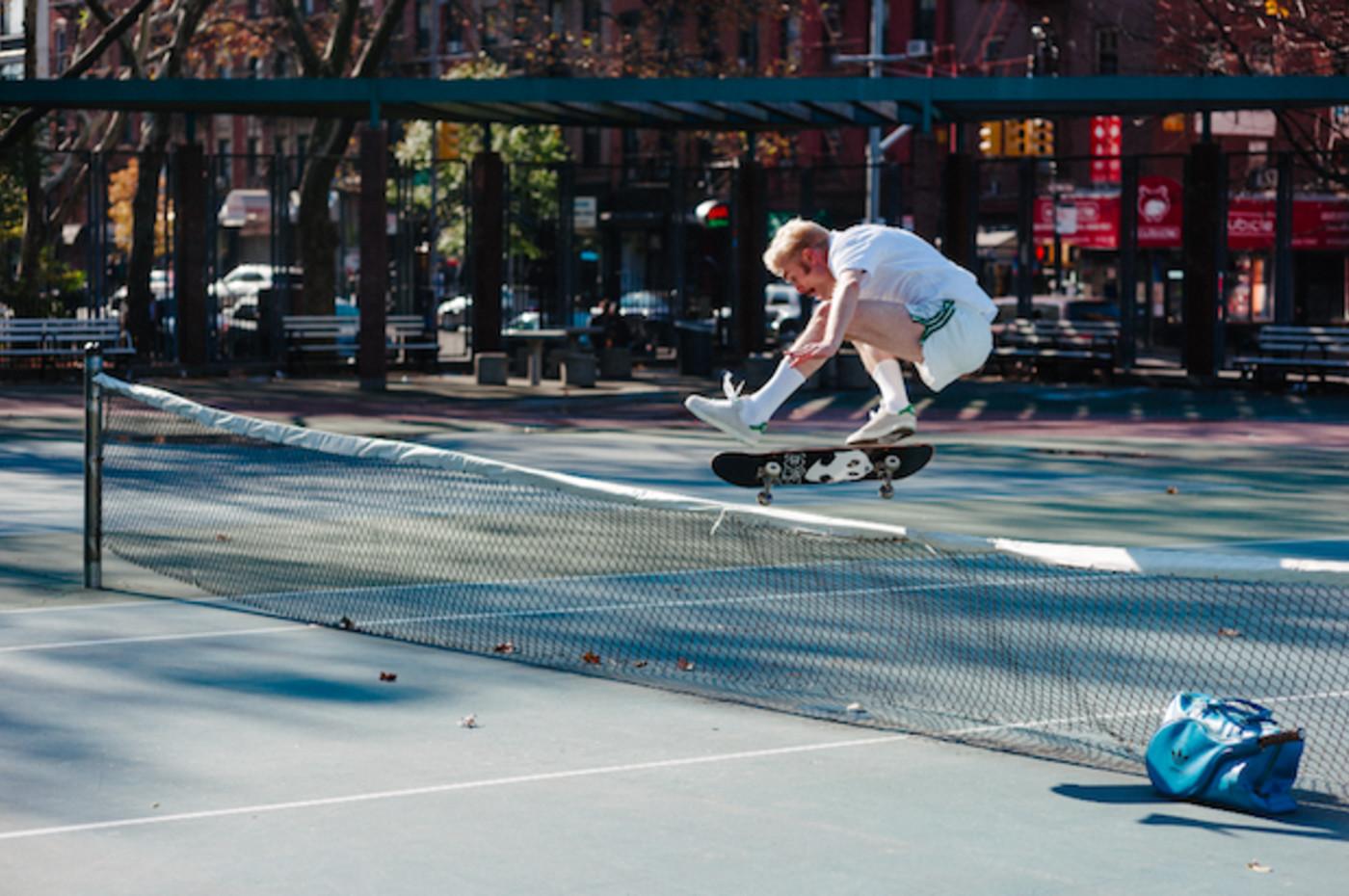 Interview: Stan Smith Talks Skate Style