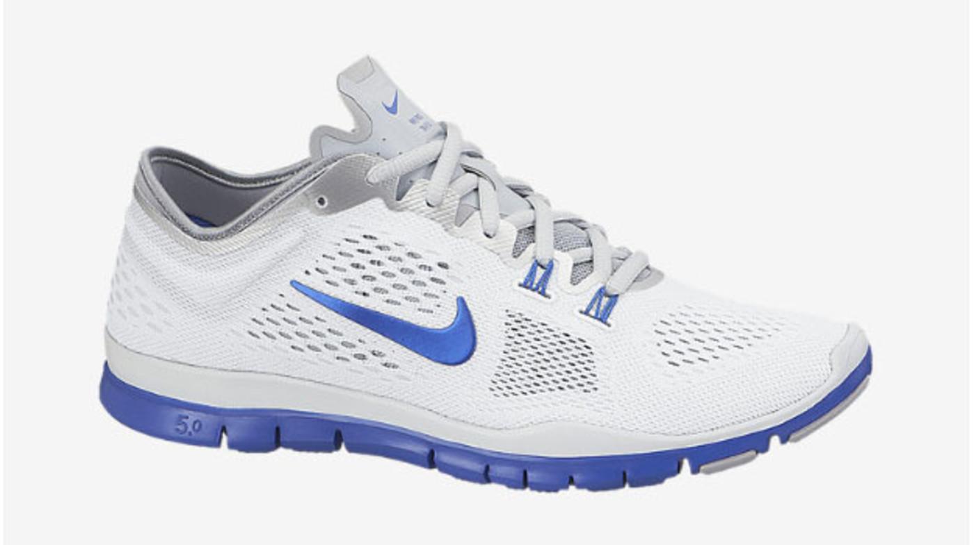 Hizo un contrato árbitro Remo  Nike Launches the Free 5.0 TR Fit 4 Team | Complex