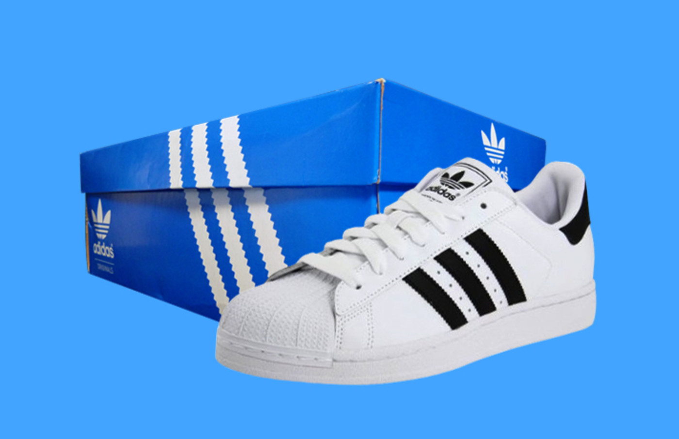 50 Things You Didn't Know About adidas
