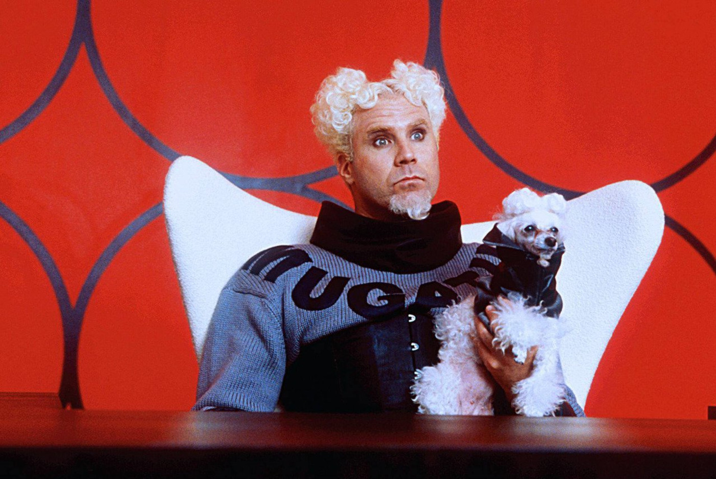Will Ferrell Says Zoolander 2 Read Through Happening Soon Complex