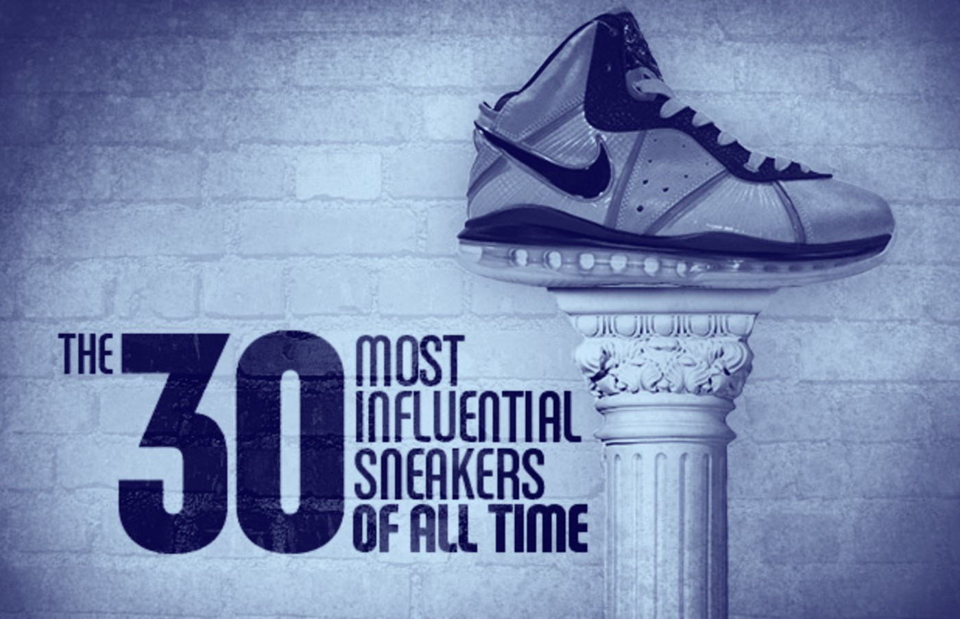 most famous shoes of all time