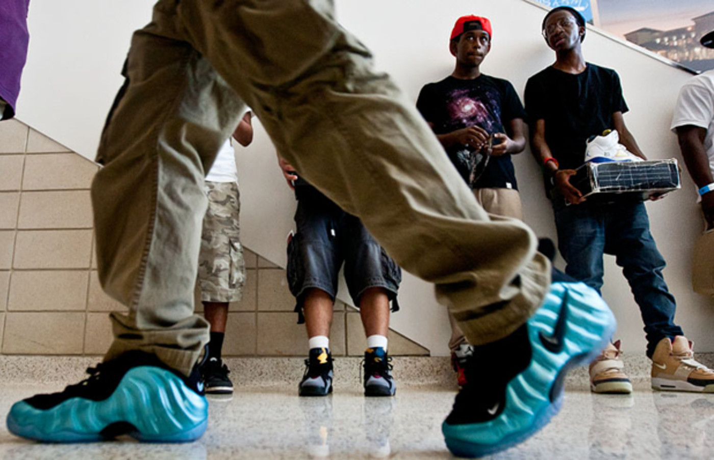 10 Things Every Sneakerhead Should Do