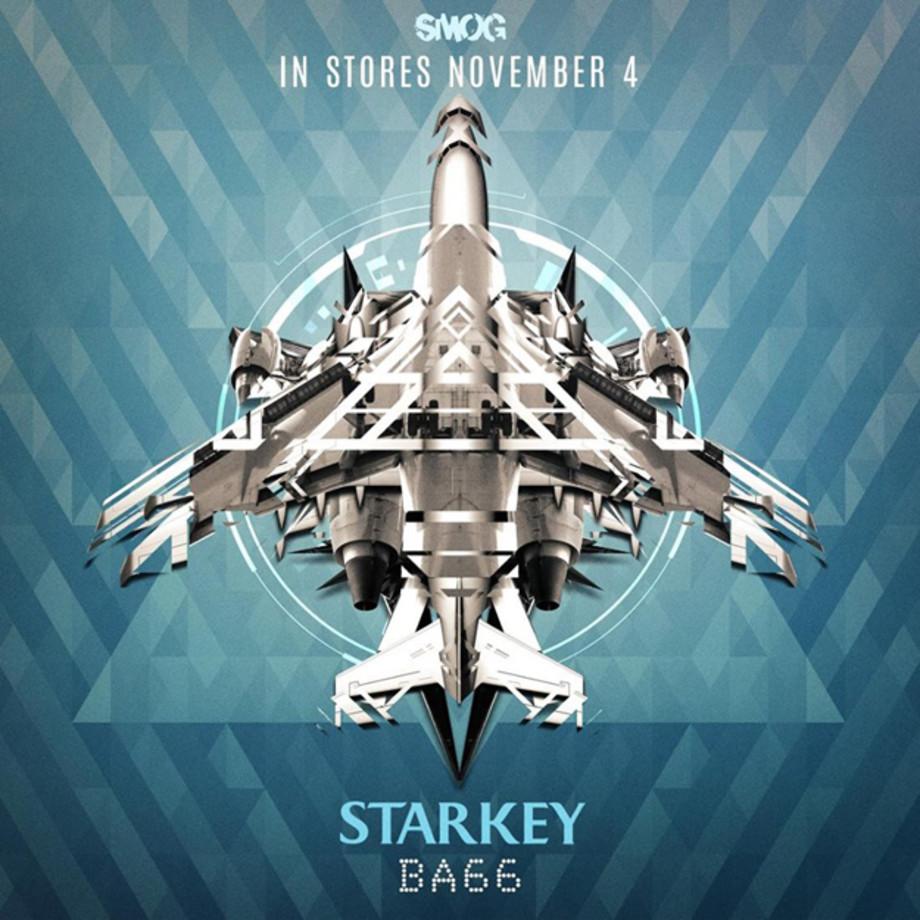 starkey-ba66