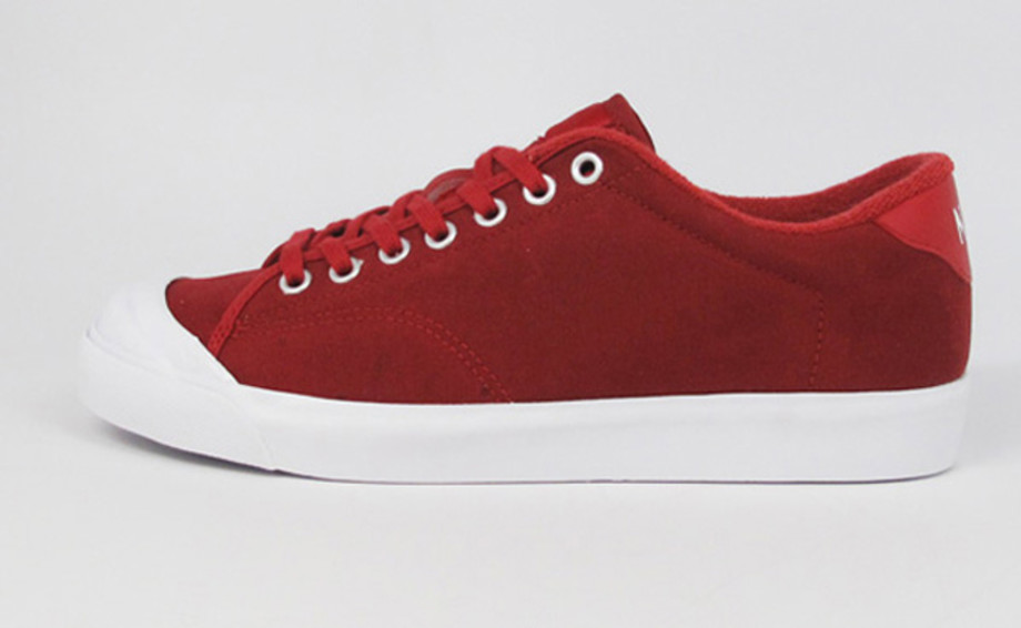 fragment design x nike sportswear tennis classic velcro