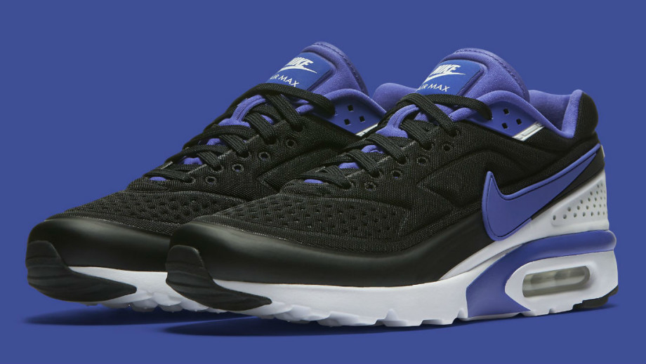Nike Air Max BW Ultra SE Persian Violet 844967-051 (1)