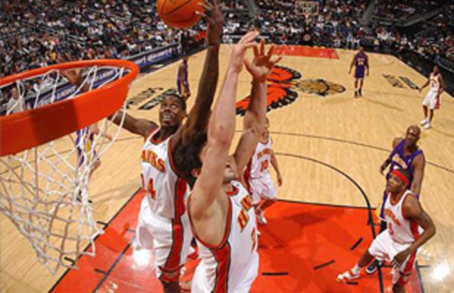 Basketball Complex