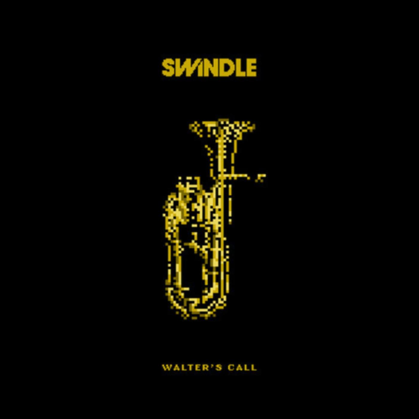 swindle walters call