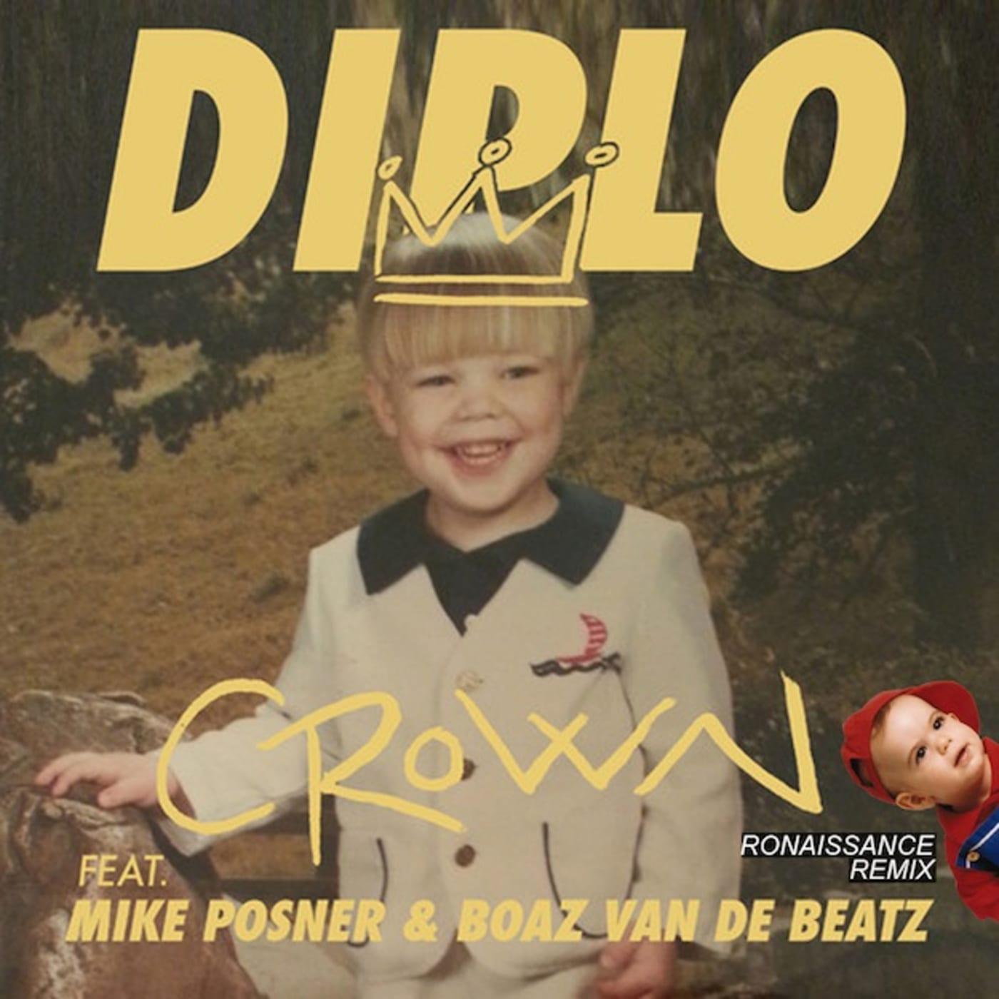 Crown RMX Cover3