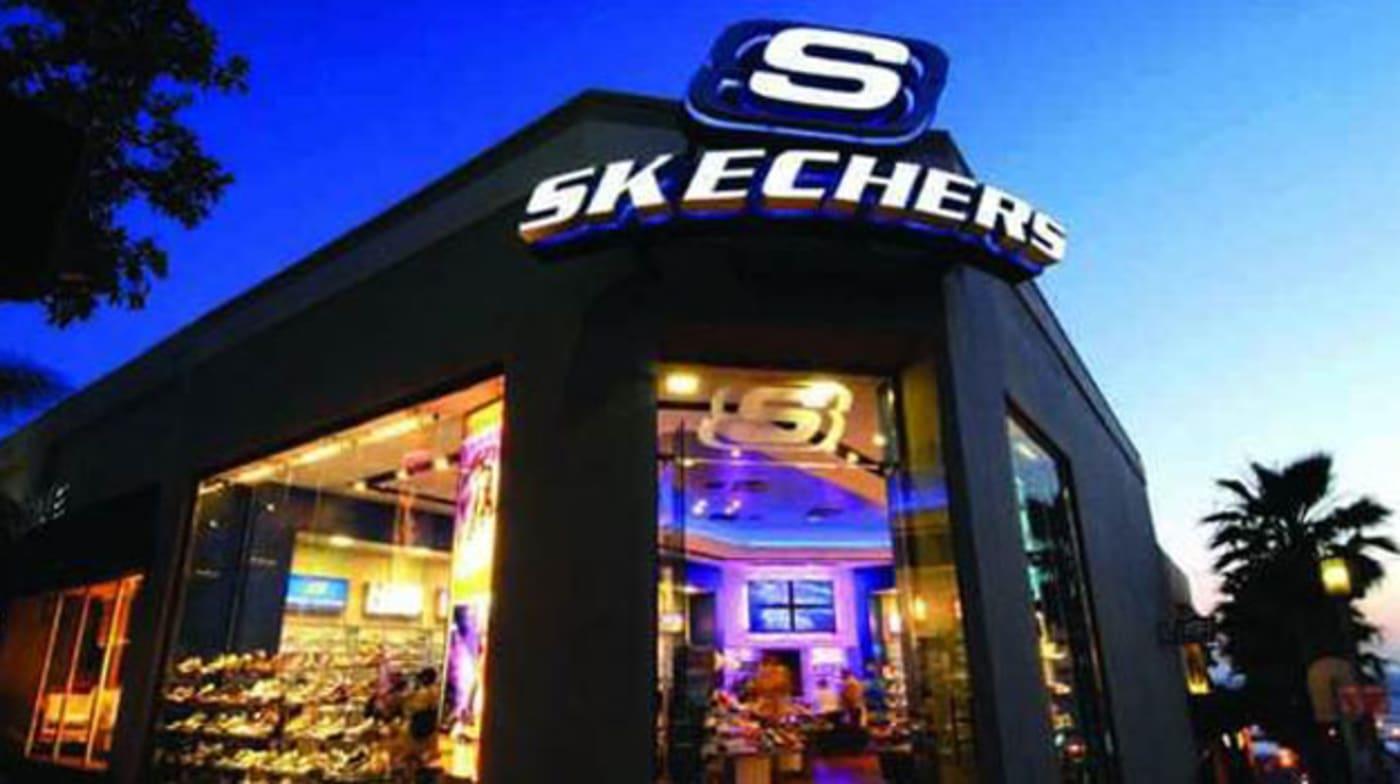 Skechers store1