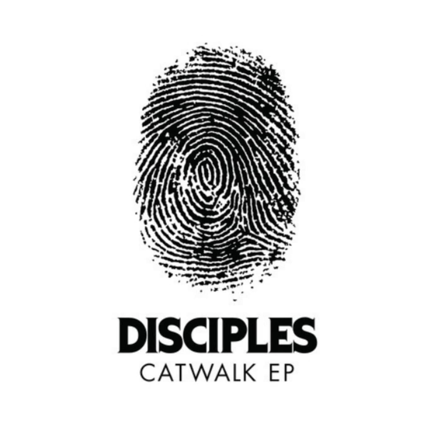 disciples catwalk ep