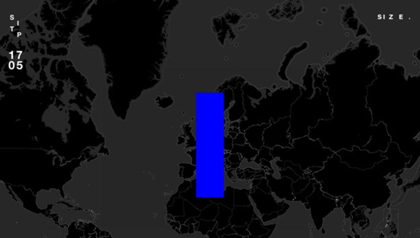 SITP1705 MAP