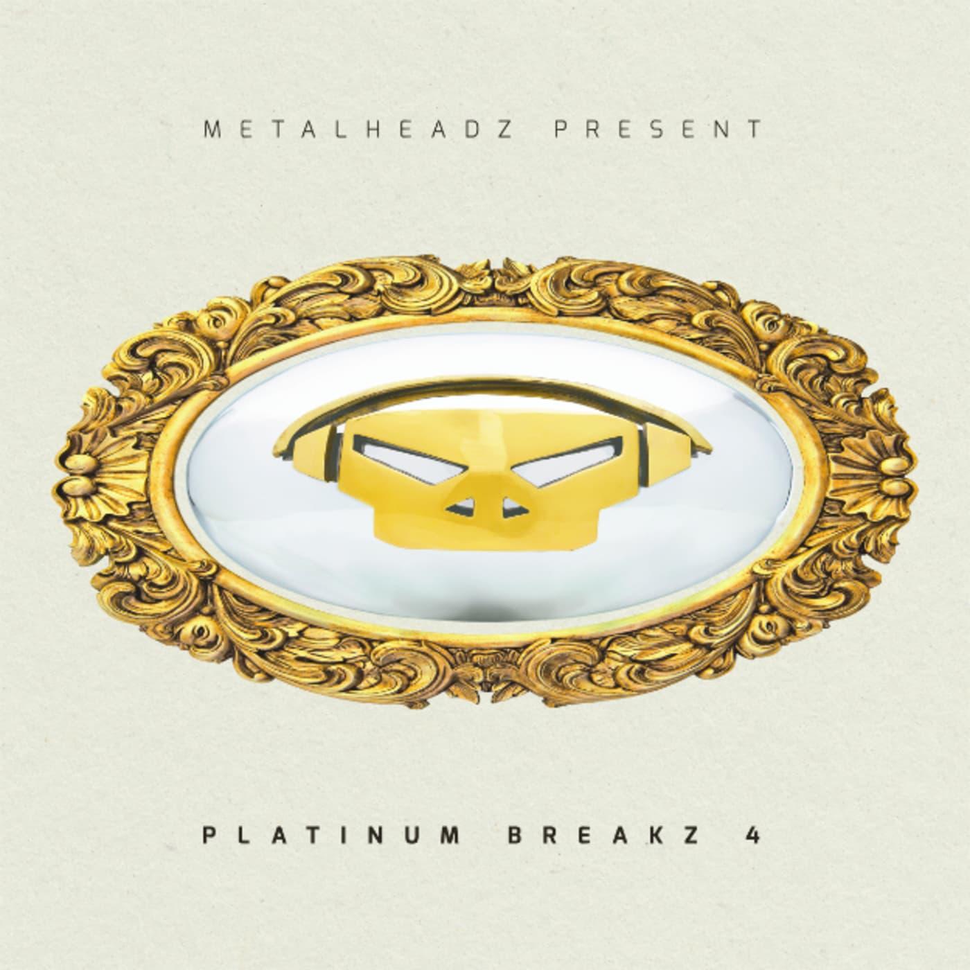 platinum breakz 4 cover